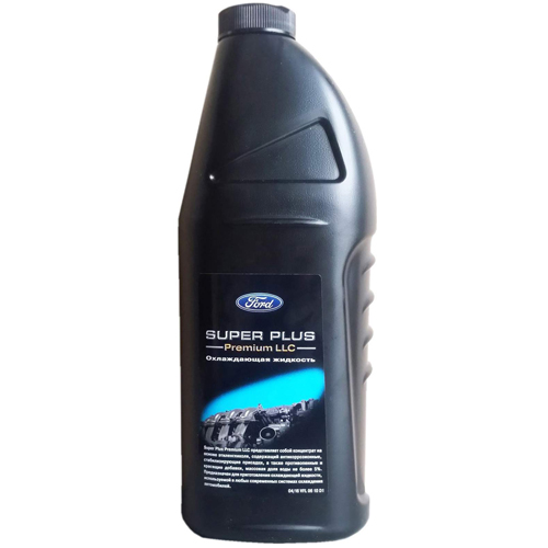 Ford super plus premium original